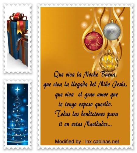 imàgenes para enviar en Navidad a mi esposo,tarjetas para enviar en Navidad a mi esposo