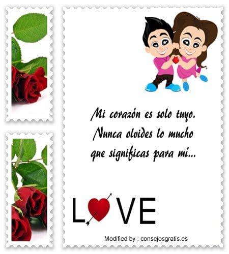 Tiernas Frases De Amor Para Novios Mensajes De Amor Cabinas Net