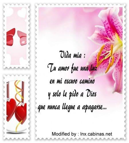 bonitas frases de amor para San Valentin,bonitas palabras de amor para San  Valentin;