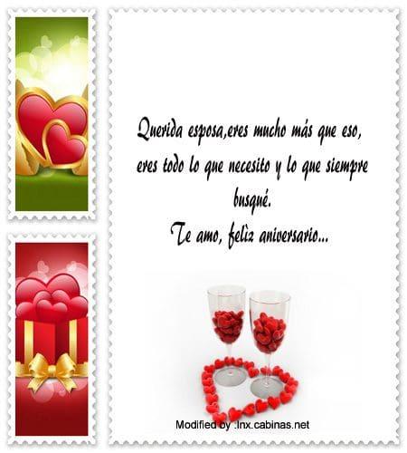 descargar los mejores saludos por el aniversario de matrimonio, enviar frases por el aniversario de matrimonio