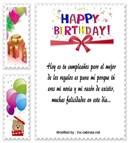 frases de cumpleaños para mi novia,frases de cumpleaños para mi novia