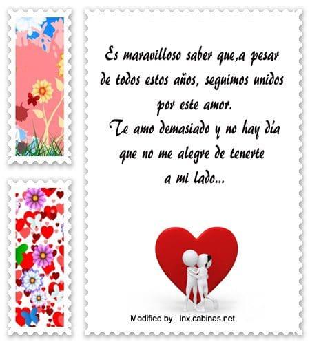 Frases De Amor Extrano A Mi Esposo Mensajes Romanticos Cabinas Net