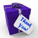 nuevas palabras de agradecimiento por cumpleaños,frases para agradecer por mi onomastico