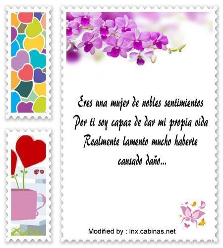 Top Frases De Reconciliacion Para Mi Pareja Mensajes De Amor