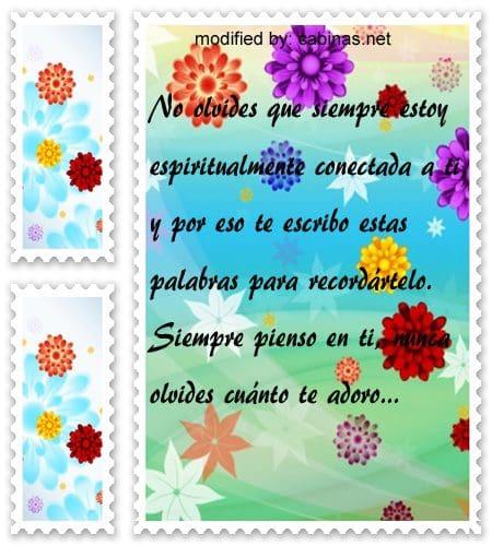 Bellos Mensajes De Buenos Deseos Para Mi Pareja Con Imágenes