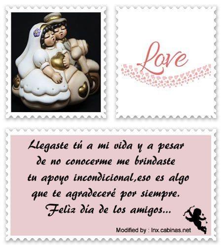Nuevos Mensajes De San Valentin Para Mis Amigos Frases De
