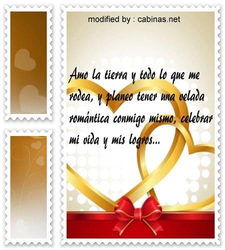 Originales Mensajes De San Valentin Para Solteros Con