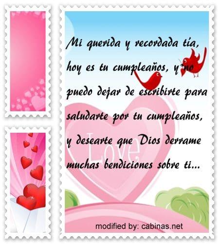 Mensajes De Amor Para Mi Tia Frases Bonitas De Carino Para Mi Tia Cabinas Net
