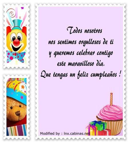 feliz cumpleaños,frases con imàgenes de cumpleaños para mi sobrino,saludos de cumpleaños para mi sobrino
