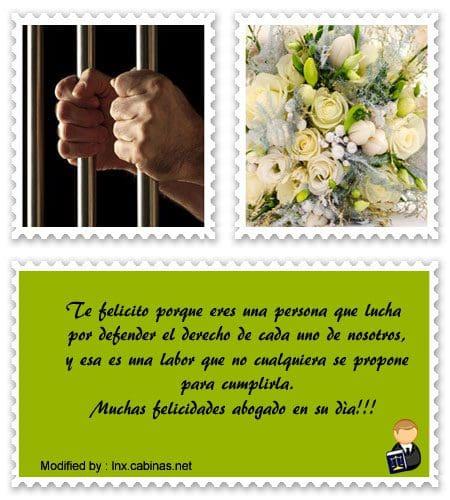Top Frases Originales Para Felicitar A Un Abogado
