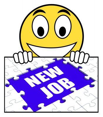 Frases Para Desear éxitos En El Nuevo Trabajo
