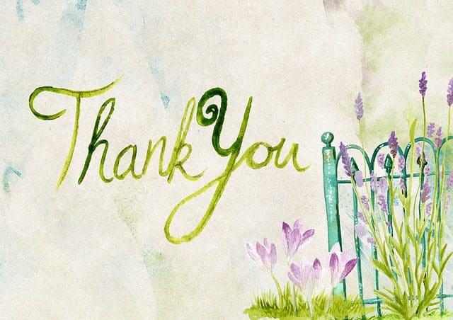 Mensajes De Agradecimiento Para Tus Amigos Mensajes De