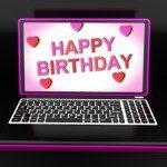 descargar mensajes de cumpleaños para la chica que te gusta, nuevas palabras de cumpleaños para la chica que te gusta