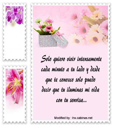 Lindos Textos Romànticos De Te Extraño Mi Amor Mensajes De