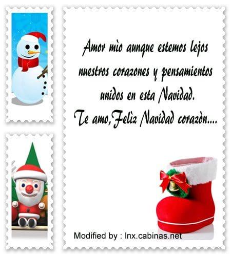 Frases De Navidad Para Tu Amor Felìz Navidad Cabinasnet