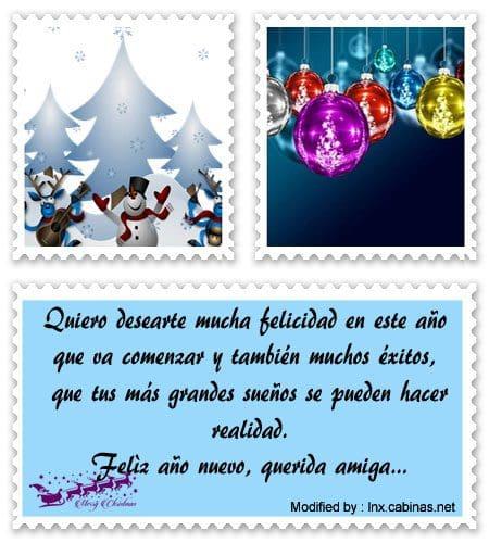 Frases De Año Nuevo Mensajes De Año Nuevo Gratis Cabinasnet