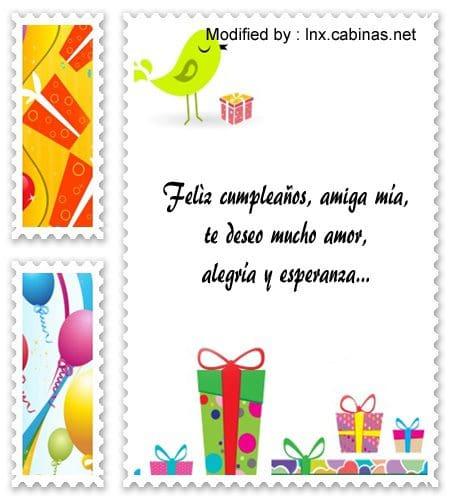 Nuevas Frases De Cumpleaños Al Chico Que Me Gusta Mensajes