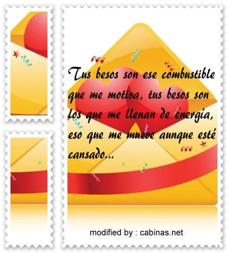 » Bonitos Mensajes y Cartas Para Pedirle Perdón A Mi Novio