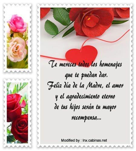 Bellos Mensajes Para Una Madre Soltera Frases Para Una Madre