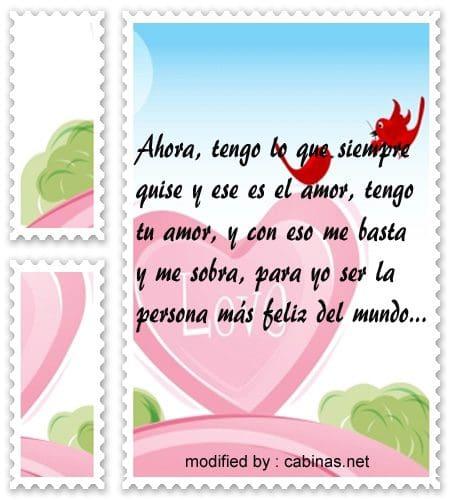 Mensajes Bonitos Para Un Futuro Amor Con Imagenes Cabinas Net