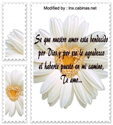 Mensajes Y Textos Cristianos Para Tu Amor Cabinas Net