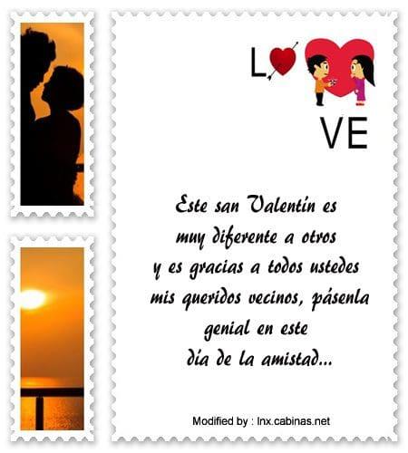 tarjetas para el dia del amor y la amistad,versos para el dia del amor y la amistad postales con frases bonitas de amor y amistad para mis amigos gratis