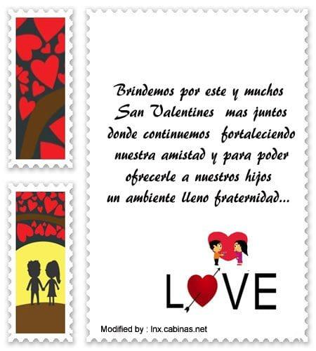 enviar postales del dia del amor y la amistad,enviar frases y tarjetas del dia del amor y la amistad