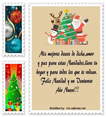 Bonitos Mensajes Navidad Empresariales Saludos De Navidad