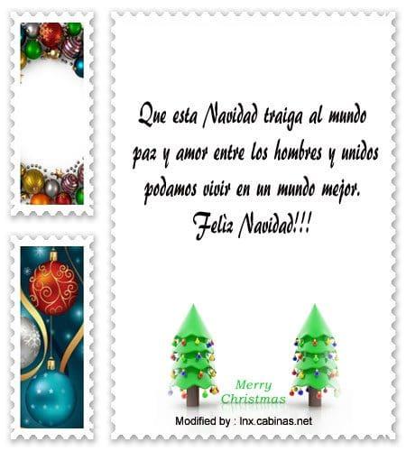 Bonitos mensajes navidad empresariales saludos de - Frases de navidad para empresas ...