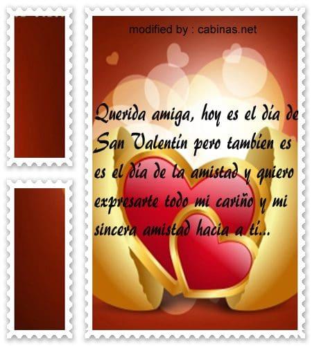 Frases para el dia del amor y la amistad,poemas para el dia del amor