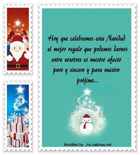 Mensajes De Navidad Para Mi Hijo Saludos De Navidad