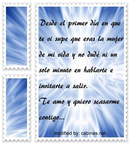 Frases Bonitas Para Pedir La Mano A Mi Chica Con Imagenes Cabinas Net