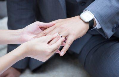 Bonitos mensajes para el día de un matrimonio con imágenes
