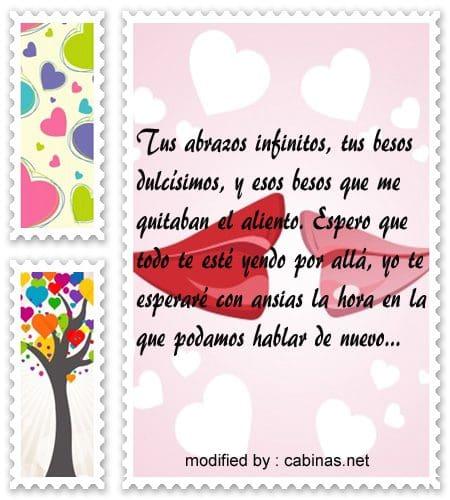 Mensajes De Amor Y Felicidad Para Mi Novio Con Imagenes Cabinas Net