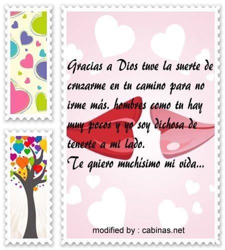 Buscar Romanticos Mensajes De Agradecimiento Con Imagenes Cabinas Net