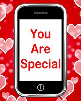 Mensajes Para Enamorar Una A Persona Especial