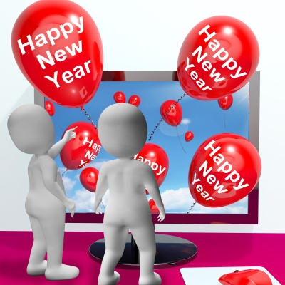 Felicitaciones De Ano Nuevo Para Mi Esposo Mensajes De Amor Para