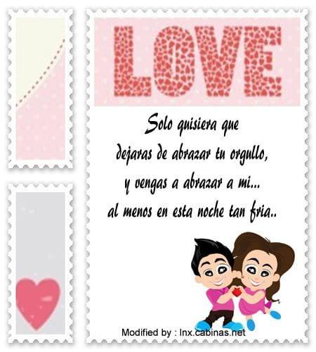 Mensajes Buenas Noches Para Mi Amor Dulces Suenos Mi Amor