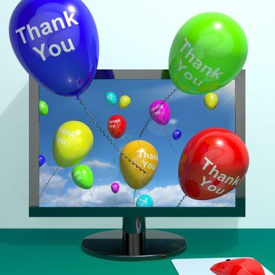 Lindos Mensajes Para Agradecer En Mi Fiesta De Cumpleaños