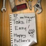 lindas dedicatorias por el Día del Padre, compartir frases bonitas por el Día del Padre