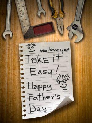 Enviar Lindos Mensajes Por El Día Del Padre | Buscar Saludos Por El Día Del Padre