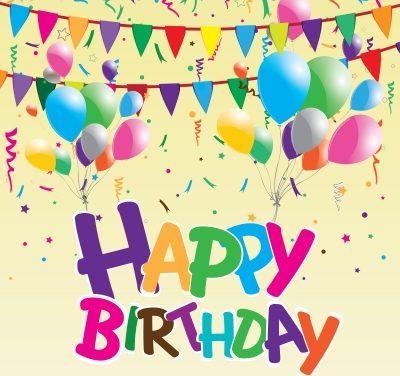 Compartir Originales Mensajes De Cumpleaños