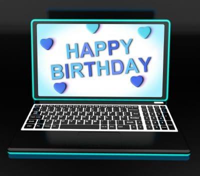 Enviar Gratis Mensajes De Cumpleaños Para Mi Amado