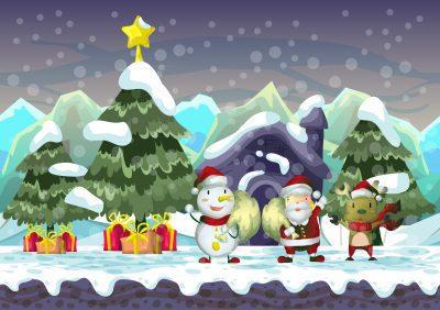 Bonitos Mensajes De Reflexión Por Navidad