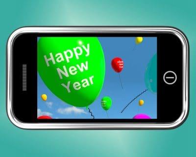 descargar gratis textos de Año Nuevo para Facebook, enviar mensajes de Año Nuevo para Facebook