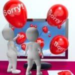 bajar palabras de perdón para tu novio enojado, enviar nuevos mensajes de perdón para tu novio enojado