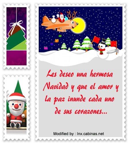 palabras para postear en facebook en Navidad,sms bonitos para postear en facebook en Navidad