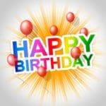 enviar dedicatorias de cumpleaños, los mejores mensajes de cumpleaños