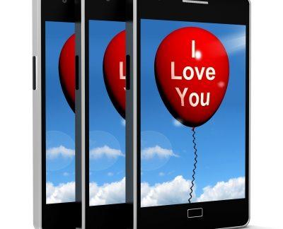 Los Mejores Mensajes De Amor Para WhatsApp