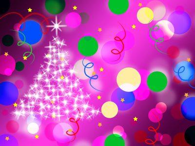 Tarjetas Con Saludos De Navidad Para Facebook